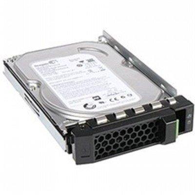 Жесткий диск серверный Fujitsu 2Tb S26361-F3820-L200 (S26361-F3820-L200), арт: 238396 -  Жесткие диски серверные Fujitsu