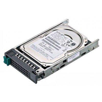 Жесткий диск серверный Fujitsu 200Gb S26361-F5319-L200 (S26361-F5319-L200)