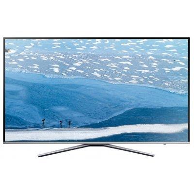 ЖК телевизор Samsung 49 UE49KU6400 (UE49KU6400)ЖК телевизоры Samsung<br>ЖК-телевизор, LED-подсветка<br>диагональ 49 (124 см)<br>Smart TV, Tizen<br>формат 4K UHD, 3840x2160<br>прием цифрового телевидения (DVB-T2)<br>подключение к Wi-Fi<br>подключение к Ethernet<br>картинка в картинке<br>