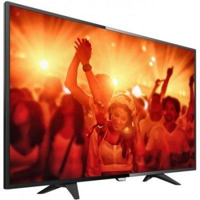 ЖК телевизор Philips 32 32PHT4101 черный (32PHT4101/60)ЖК телевизоры Philips<br>Телевизор LED Philips 32 32PHT4101/60 черный/HD READY/200Hz/DVB-T/DVB-T2/DVB-C/USB (RUS)<br>
