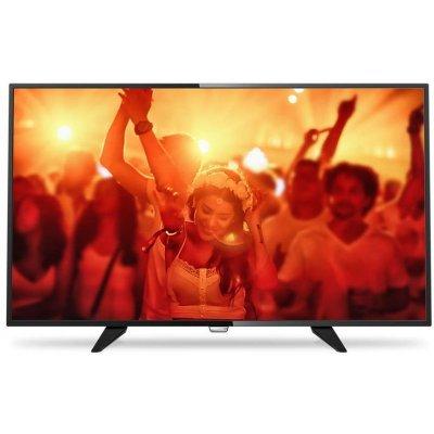 ЖК телевизор Philips 32 32PHT4201 черный (32PHT4201/60)ЖК телевизоры Philips<br>Телевизор LED Philips 32 32PHT4201/60 черный/HD READY/200Hz/DVB-T/DVB-T2/DVB-C/USB (RUS)<br>