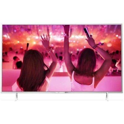 ЖК телевизор Philips 40 40PFT5501 серебристый (40PFT5501/60)ЖК телевизоры Philips<br>Телевизор LED Philips 40 40PFT5501/60 серебристый/FULL HD/500Hz/DVB-T/DVB-T2/DVB-C/DVB-S/DVB-S2/USB/WiFi/Smart TV (RUS)<br>