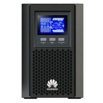 Источник бесперебойного питания Huawei UPS2000-A-1KTTL (2290466) (2290466)Источники бесперебойного питания Huawei<br>нтерактивный ИБП, 1-фазное входное напряжение, выходная мощность 1000 ВА / 800 Вт, 10 мин работы при полной нагрузке, выходных разъемов: 6, интерфейсы: USB, RS-232<br>