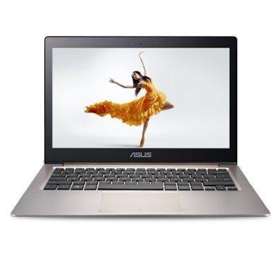 Ультрабук ASUS Zenbook UX303UA-R4261T (90NB08V1-M04170) (90NB08V1-M04170)Ультрабуки ASUS<br>13.3(1920x1080)матовый/ i3-6100U(2.3Ghz)/ 6Gb/ 500Gb/ GMA HD/ Win10<br>