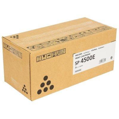 Тонер-картридж для лазерных аппаратов Ricoh тип SP 4500E (407340)