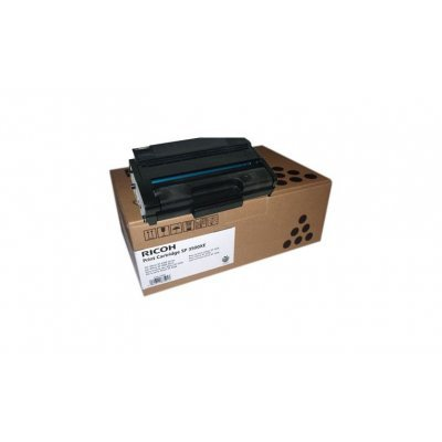 Тонер-картридж для лазерных аппаратов Ricoh тип SP3500XE (406990/407646)Тонер-картриджи для лазерных аппаратов Ricoh<br>Принт-картридж тип SP3500XE (6.4K) Ricoh Aficio SP3500N/SP3510DN/SP3500SF/SP3510SF<br>