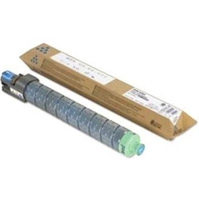 Тонер-картридж для лазерных аппаратов Ricoh тип MPC5501E голубой (842051)Тонер-картриджи для лазерных аппаратов Ricoh<br>Тонер-картридж тип MPC5501E голубой Aficio MP C4501/C5501 18К<br>