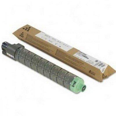 Тонер-картридж для лазерных аппаратов Ricoh тип MP C400E черный (842038)Тонер-картриджи для лазерных аппаратов Ricoh<br>Картридж тип MP C400E (8.3К) черный Ricoh Aficio MP C300/C300SR/C400/C400SR<br>