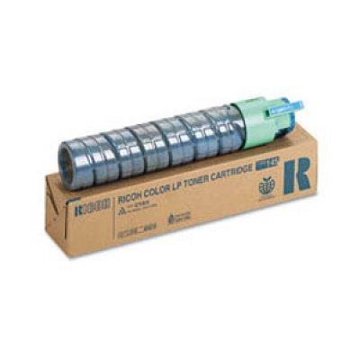 Тонер-картридж для лазерных аппаратов Ricoh тип SP C430E голубой (821207)Тонер-картриджи для лазерных аппаратов Ricoh<br>Тонер-картридж тип SP C430E голубой 15 К Aficio SP C430DN / SP C431DN<br>