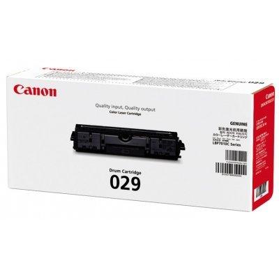 Картридж для струйных аппаратов Canon DRUM CARTRIDGE 029 (4371B002) (4371B002)Картриджи для струйных аппаратов Canon<br>Картридж Canon DRUM CARTRIDGE 029 EUR<br>