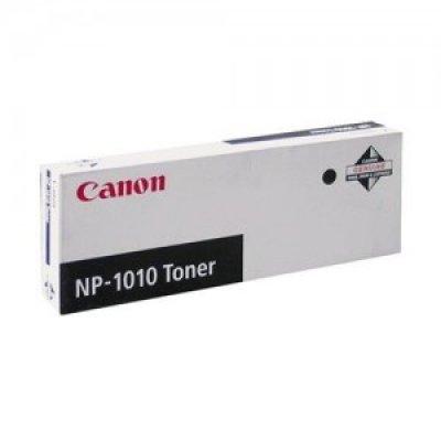 Картридж для струйных аппаратов Canon NP 1010/1020/6010 двойная упаковка (1369A002) (1369A002)Картриджи для струйных аппаратов Canon<br>Тонер CANON NP 1010/1020/6010(туб,105г) Canon двойная упаковка<br>