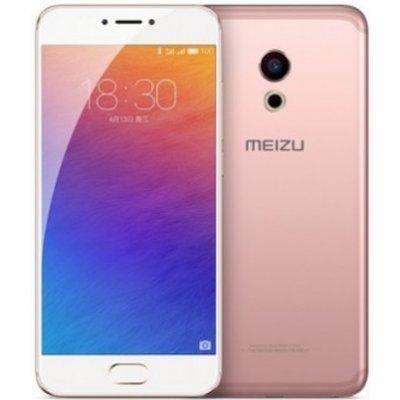 "Смартфон Meizu Pro 6 64Gb розовое золото (M570H-64-RG)Смартфоны Meizu<br>Android 6.0 Marshmallow, 5,2"", 1920 х 1080, основная камера 21,16 Мп, фронтальная камера 5 Мп, ОЗУ 4 Гб, 64 Гб ПЗУ<br>"