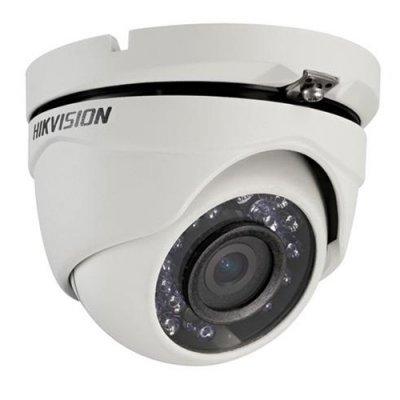 Камера видеонаблюдения Hikvision DS-2CE56C0T-IRM (2.8 MM) (DS-2CE56C0T-IRM (2.8 MM))Камеры видеонаблюдения Hikvision<br>Камера видеонаблюдения Hikvision HD TVI DS-2CE56C0T-IRM (2.8 MM)<br>