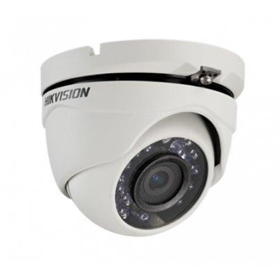 Камера видеонаблюдения Hikvision DS-2CE56D0T-IRM (3.6 MM) (DS-2CE56D0T-IRM (3.6 MM))Камеры видеонаблюдения Hikvision<br>Камера видеонаблюдения Hikvision HD TVI DS-2CE56D0T-IRM (3.6 MM)<br>
