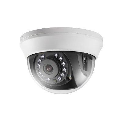 Камера видеонаблюдения Hikvision DS-2CE56D0T-IRMM (2.8 MM) (DS-2CE56D0T-IRMM (2.8 MM))Камеры видеонаблюдения Hikvision<br>Камера видеонаблюдения Hikvision HD TVI DS-2CE56D0T-IRMM (2.8 MM)<br>