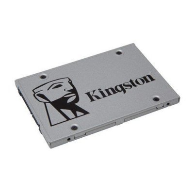 Накопитель SSD Kingston SUV400S37/120G 120Gb (SUV400S37/120G)Накопители SSD Kingston<br>Накопитель SSD Kingston SATA III 120Gb SUV400S37/120G UV400<br>