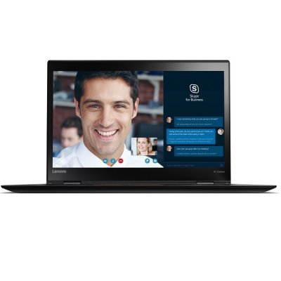 Ультрабук Lenovo ThinkPad Ultrabook X1 Carbon Gen4 (20FBS00P00) (20FBS00P00)Ультрабуки Lenovo<br>ThinkPad Ultrabook X1 Carbon Gen4 14FHD(1920x1080)IPS,i5-6200U(2,3GHz),4GB(1),192GB SSD, HD Graphics520,NoODD,WiFi,WWANnone,4cell,Camera,Win7 Pro 64 + Win10 Pro upgrade coupon 1.17Kg, 3y. Carry in<br>