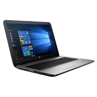 Ноутбук HP 250 G5 (W4N44EA) (W4N44EA)Ноутбуки HP<br>HP 250 G5 DSC R5 2GB i5-6200U 250 G5 / 15.6 FHD SVA AG / 4GB 1D DDR4 / 128GB Value / DOS2.0 / DVD+-RW / 1yw / kbd TP / Intel AC 1x1+BT 4.2 / Silver / SeaShipment<br>