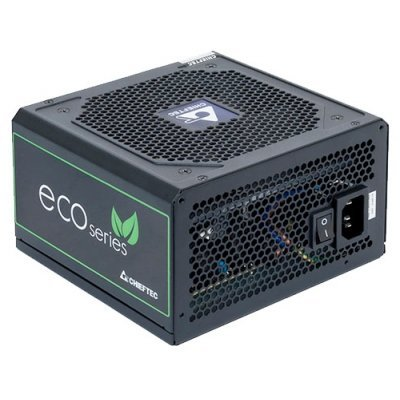 Блок питания ПК Chieftec GPE-400S 400W (GPE-400S) dhl ems 1pc new for si ck ime18 05bdszc0s
