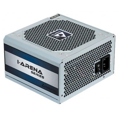 Блок питания ПК Chieftec GPC-450S 450W (4710713234130) блок питания 450 вт lenovo 4x20g87845