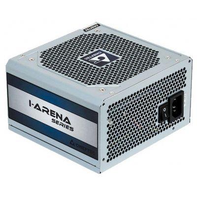 Блок питания ПК Chieftec GPC-500S 500W (GPC-500S)Блоки питания ПК Chieftec<br>блок питания ATX мощностью 500 Вт<br>стандарт ATX12V 2.3<br>охлаждение: 1 вентилятор (120 мм)<br>размеры (ВxШxГ) 87x150x140 мм<br>