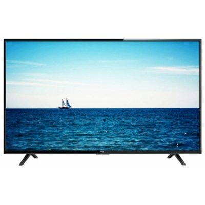 ЖК телевизор TCL 55 LED55D2740 черный (LED55D2740)ЖК телевизоры TCL <br>ЖК-телевизор, 1080p Full HD<br>диагональ 55 (140 см)<br>Smart TV, Wi-Fi<br>HDMI x2, USB x2, DVB-T2<br>