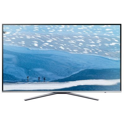 ЖК телевизор Samsung 55 UE55KU6400UXRU серебристый (UE55KU6400UXRU)ЖК телевизоры Samsung<br>Телевизор LED Samsung 55 UE55KU6400UXRU серебристый/Ultra HD/200Hz/DVB-T2/DVB-C/DVB-S2/USB/WiFi/Smart TV (RUS)<br>
