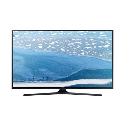 ЖК телевизор Samsung 60 UE60KU6000UXRU черный (UE60KU6000UXRU)ЖК телевизоры Samsung<br>Телевизор LED Samsung 60 UE60KU6000UXRU черный/Ultra HD/200Hz/DVB-T2/DVB-C/DVB-S2/USB/WiFi/Smart TV (RUS)<br>