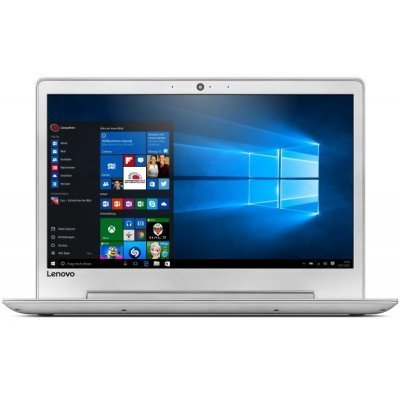 Ноутбук Lenovo IdeaPad 510S-14 (80TK0068RK) (80TK0068RK)Ноутбуки Lenovo<br>510S-14ISK, 14.0 FHD IPS, i5-6200U (2.3GHz), 8GB, 1TB, Radeon R7 M460 2GB, WiFi, BT, WebCam, 3 cell, Win 10, White<br>