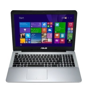 Ноутбук ASUS X751SA-TY004D (90NB07M1-M01100) (90NB07M1-M01100)Ноутбуки ASUS<br>17.3(1600х900)/ Celeron N3050(1.6Ghz)/ 4Gb/ 500Gb/ GMA HD/ no OS<br>