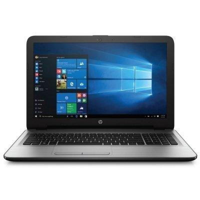Ноутбук HP 15-ba094ur (X7G44EA) (X7G44EA)Ноутбуки HP<br>HP15-ba094ur 15.6(1920x1080)/AMD A10 9600(2.4Ghz)/12288Mb/1000+8SSDGb/DVDrw/Ext:AMD Radeon R7 M440(4096Mb)/Cam/BT/WiFi/41WHr/war 1y/2.04kg/turbo silver/W10<br>