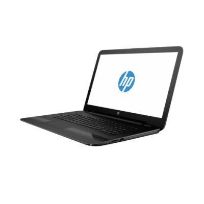 Ноутбук HP 17-y021ur (X7J08EA) (X7J08EA)Ноутбуки HP<br>HP17-y021ur 17.3(1920x1080)/AMD A8 7410(2.2Ghz)/4096Mb/500Gb/DVDrw/Ext:AMD Radeon R7 M440(2048Mb)/Cam/BT/WiFi/41WHr/war 1y/2.65kg/jack black/W10<br>