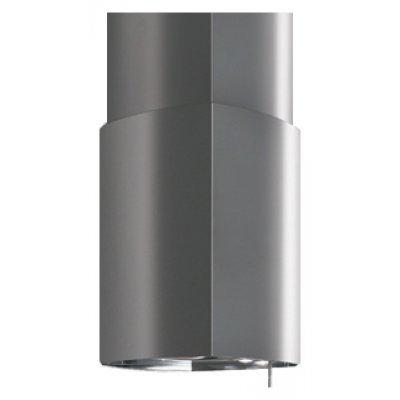 Вытяжка Elica IX A/46 chrome (CHROME EDS IX A/46 - 69315812C)Вытяжки Elica<br>каминная вытяжка<br>может устанавливаться в центре кухни или у стены<br>отвод / циркуляция<br>для стандартных кухонь<br>ширина для установки 46 см<br>мощность 330 Вт<br>электронное управление<br>тихий двигатель<br>