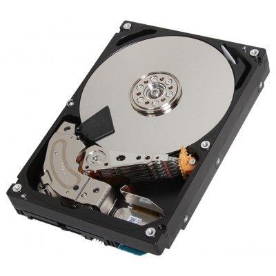 Жесткий диск ПК Toshiba 6Tb MD04ACA600 (MD04ACA600)Жесткие  диски ПК Toshiba<br>HDD Toshiba SATA3 6Tb 7200 rpm 128Mb<br>