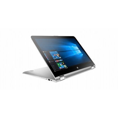 Ультрабук-трансформер HP Envy 15-aq002ur (E9K44EA) (E9K44EA)Ультрабуки-трансформеры HP<br>HP Envy 15x360 15-aq002ur 15.6(1920x1080)/Touch/Intel Core i7 6500U(2.5Ghz)/8192Mb/1000Gb/noDVD/Int:Intel HD Graphics 520/Cam/BT/WiFi/66WHr/war 1y/2.17kg/natural silver/W10 + трансформер<br>