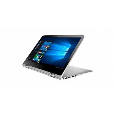 Ультрабук-трансформер HP Spectre 13-4105ur (X5B59EA) (X5B59EA)Ультрабуки-трансформеры HP<br>HP Spectre 13x360 13-4105ur 13.3(2560x1440)/Touch/Intel Core i7 6500U(2.5Ghz)/8192Mb/512SSDGb/noDVD/Int:Intel HD Graphics 520/Cam/BT/WiFi/56WHr/war 3y/1.45kg/natural silver/W10 + транс, Чехол; Адаптер Ethernet — USB<br>