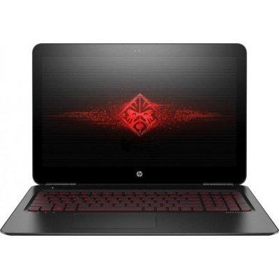 Ноутбук HP Omen 15-ax003ur (F2T31EA) (F2T31EA)Ноутбуки HP<br>HP Omen 15 15-ax003ur 15.6(3840x2160)/Intel Core i5 6300HQ(2.3Ghz)/8192Mb/1000+128SSDGb/noDVD/Ext:nVidia GeForce GTX965M(4096Mb)/Cam/BT/WiFi/62WHr/war 1y/2.2kg/W10<br>