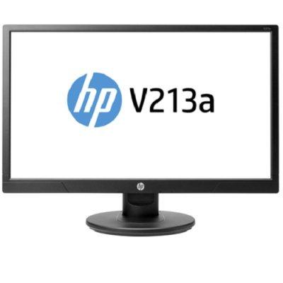 Монитор HP 20,7 V213a (W3L13AA) (W3L13AA)Мониторы HP<br>ЖК-монитор с диагональю 20.7<br>тип матрицы экрана TFT TN<br>разрешение 1920x1080 (16:9)<br>подключение: VGA, DVI<br>яркость 200 кд/м2<br>контрастность 600:1<br>встроенные динамики<br>