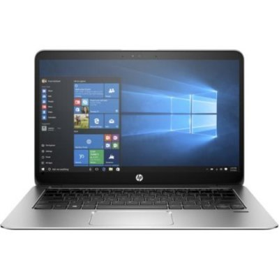 Ноутбук HP EliteBook Folio 1030 G1 (X2F25EA) (X2F25EA)Ноутбуки HP<br>HP EliteBook Folio 1030 G1 13.3(1920x1080 (матовый))/Intel Core m7 6Y75(1.2Ghz)/16384Mb/512SSDGb/noDVD/Int:Intel HD Graphics 515/Cam/BT/WiFi/40WHr/war 3y/1.15kg/Metallic Grey/W7Pro + W10Pro key<br>