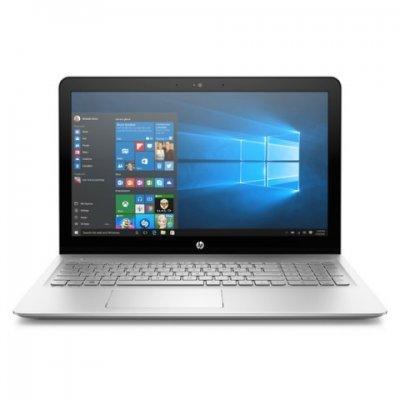 Ноутбук HP Envy 15-as004ur (W7B39EA) (W7B39EA)Ноутбуки HP<br>HP Envy 15-as004ur 15.6(1920x1080)/Intel Core i7 6500U(2.5Ghz)/4096Mb/1000Gb/noDVD/Ext:Intel Iris Graphics 540/Cam/BT/WiFi/52WHr/war 1y/1.99kg/natural silver/W10 + подсветка к-ры<br>