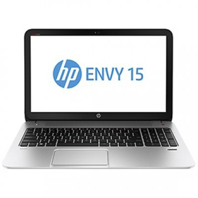Ноутбук HP Envy 15-as006ur (X0M99EA) (X0M99EA)Ноутбуки HP<br>HP Envy 15-as006ur 15.6(3840x2160)/Intel Core i7 6560U(2.2Ghz)/16384Mb/1000+256SSDGb/noDVD/Ext:Intel Iris Graphics 540/Cam/BT/WiFi/52WHr/war 1y/1.99kg/natural silver/W10 + подсветка к-ры<br>