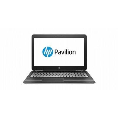 Ноутбук HP Pavilion 15-bc005ur (X7J02EA) (X7J02EA)Ноутбуки HP<br>HP Pavilion 15 (Gaming) 15-bc005ur 15.6(1920x1080)/Intel Core i5 6300HQ(2.3Ghz)/8192Mb/1000Gb/noDVD/Ext:nVidia GeForce GTX950M(2048Mb)/Cam/BT/WiFi/62WHr/war 1y/2.2kg/natural silver/W10<br>