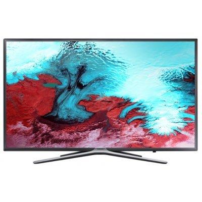 ЖК телевизор Samsung 55 UE55K5500AU (UE55K5500AUX)ЖК телевизоры Samsung<br>ЖК-телевизор, LED-подсветка<br>диагональ 55 (140 см)<br>Smart TV, Tizen<br>формат 1080p Full HD, 1920x1080<br>прием цифрового телевидения (DVB-T2)<br>подключение к Wi-Fi<br>подключение к Ethernet<br>картинка в картинке<br>