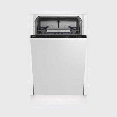 Посудомоечная машина Beko DIS 39020 (DIS39020) equte esiw112 925 sterling silver pearl dangle earrings