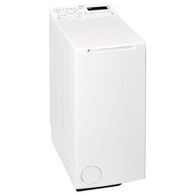 Стиральная машина Whirlpool TDLR 60810 белый (TDLR 60810)