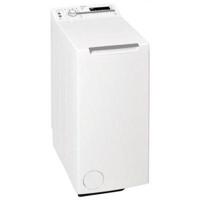 Стиральная машина Whirlpool TDLR 70110 белый (TDLR 70110)Стиральные машины Whirlpool<br>Стиральная машина Whirlpool TDLR 70110 класс: A загр.вертикальная макс.:7кг белый<br>