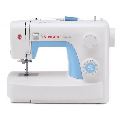 Швейная машина Singer Simple 3221 (SINGER SIMPLE 3221)Швейные машины Singer<br>Швейная машина Singer Simple 3221 белый<br>