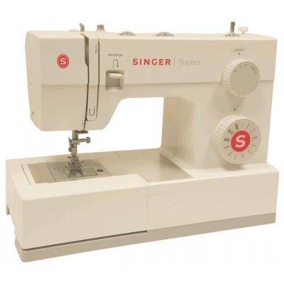 Швейная машина Singer Supera 5511 (SUPERA 5511) швейная машина vlk napoli 2400