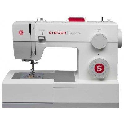 Швейная машина Singer Supera 5523 (SUPERA  5523) швейная машина vlk napoli 2400
