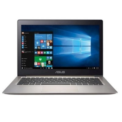 Ноутбук ASUS UX303Ua (90NB08V1-M04150) (90NB08V1-M04150)Ноутбуки ASUS<br>Ноутбук Asus UX303Ua i3-6100U (2.3)/4Gb/500Gb/13.3FHD AG/Int:Intel HD 520/BT/WiDi/Win10 SMOKY BROWN<br>
